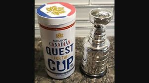 Need Canadian Stanley cup!