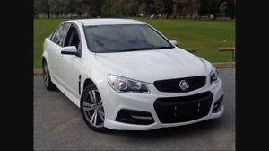 Holden SV6 2014 Keysborough Greater Dandenong Preview