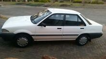 1990 Nissan Pulsar Sedan Seaford Rise Morphett Vale Area Preview