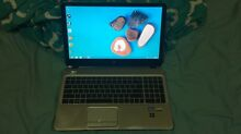 hp envy m6 core i7 laptop with Radeon graphics Hamilton South Newcastle Area Preview