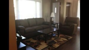 Furnished And All Inclusive Two Bedroom Apartment