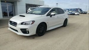 2015 Subaru Imprezza STi AWD Low KM's