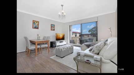 Lane Cove North- Room for rent