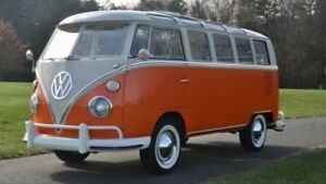 Looking to rent a VW bus