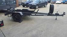 6x4 Motorbike Trailer Carrum Downs Frankston Area Preview