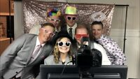 Photo Booth For Your Wedding ($100 Off)