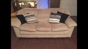 Sofa 3 places / 3 seats couch