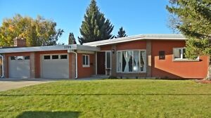 S/S 4 bed 3 bath, bungalow. JUST REDUCED1800+ Utilities. No pets