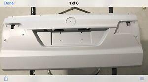 VE  HSV  MALOO  TAILGATE (NEW) E1 E2 E3 CHEAP Ryde Ryde Area Preview