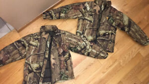 Youth M Browning Hunting Jackets