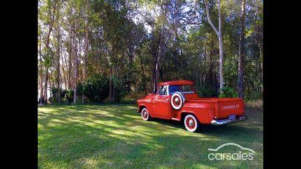 Chevy truck  $64000