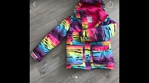 Looking to buy costco snow suits size 8 boys & girls