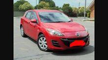 Mazda 3 hatchback Elwood Port Phillip Preview
