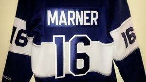 Youth Maple Leafs Centennial Classic Jersey