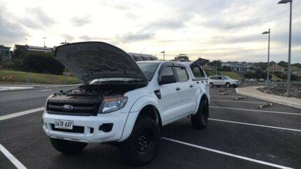 2013 Ford Px Ranger 2.2L 4x4  PRICE DROP NEED SOLD!!