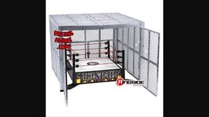 Trying to find WWE Hell in a cell! For Xmas  Belleville Belleville Area image 1