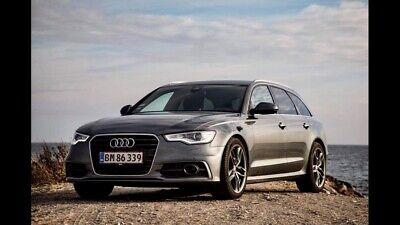Audi A6 2,0 TFSi 180 S-line Multitr. 4d