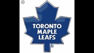 WANTED: Leafs 10-15 Games
