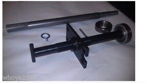 Alpha 1 gimbal bearing puller