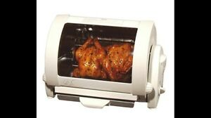 For sale Baby George Rotisserie