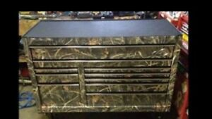 Like new snap on tool box