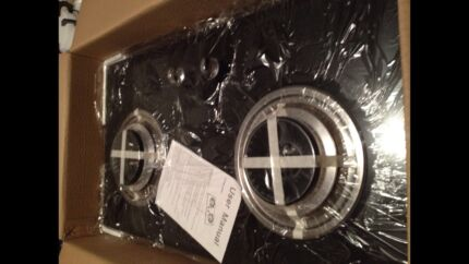 beautiful new style two burner glass top brand new gas stove cooktop