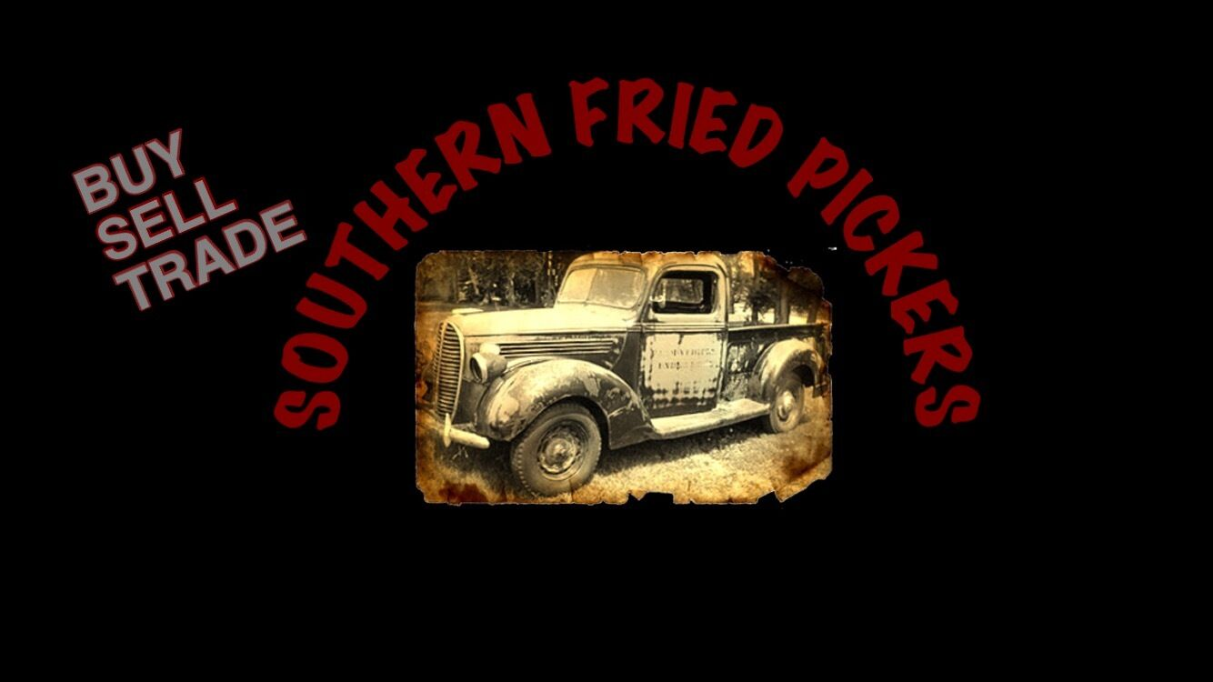 Southern Fried Pickers