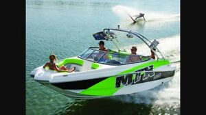 *** MTX 200 EXTREME Wake Ski Boat *** Brisbane City Brisbane North West Preview