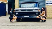 Chev c10 panel truck Warner Pine Rivers Area Preview