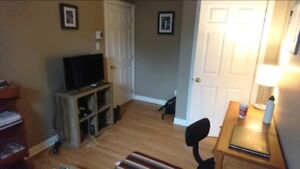 Furnished Room Available For Sublet