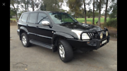 2004 Toyota LandCruiser SUV Mosman Mosman Area Preview