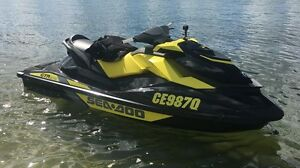 **Price drop** 2016 supercharged seadoo GTR215 JetSki + Trailer Tugun Gold Coast South Preview