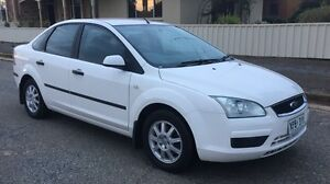 Ford Focus 2006 Adelaide CBD Adelaide City Preview