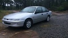 1996 Holden commodore East Maitland Maitland Area Preview