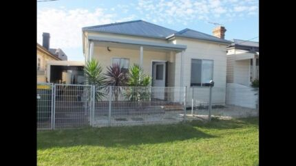Renovated 3 bedroom home for rent Wickham Newcastle Area Preview