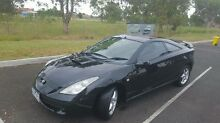 2000 Toyota Celica Epping Whittlesea Area Preview