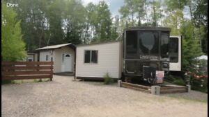 2015 Breckinridge  Park Model for sale $84000
