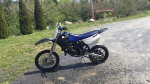 2002 YZ85 (Trades only)