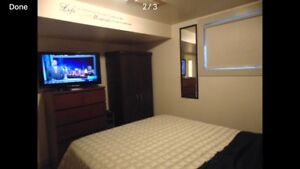 Furnished Room Available to Move-in Right Away