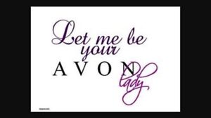 Avon Products! Let me be your representative!