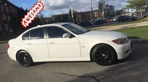 2008 BMW 328i engine  ESS Supercharged