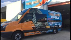 We Bring Our Tyre Shop To You- Tyres From $59 Each Perth Region Preview