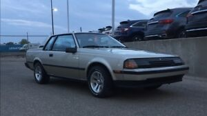 Looking for 1985 Toyota Celica parts
