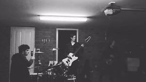 Rhythm Guitarist Wanted South Canberra Preview