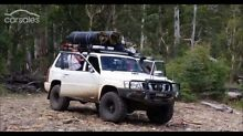 Nissan GU IV 2005 Patrol Ringwood Maroondah Area Preview