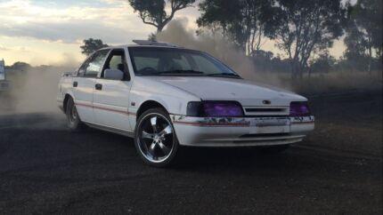 Sr20 turbo kit wanted