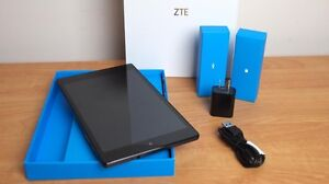 "ZTE Grand X View 8"" tablet!"