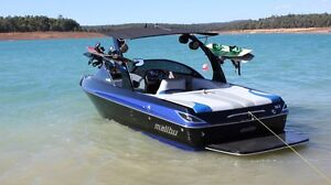 2007 Malibu wakesetter 21 VLX Butler Wanneroo Area Preview