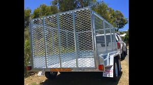 10x6 12x6 BACK IN STOCK.. maximtrailer Cairns Cairns City Preview