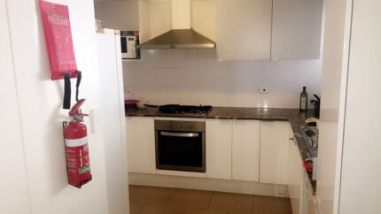 Room for rent near Curtin uni